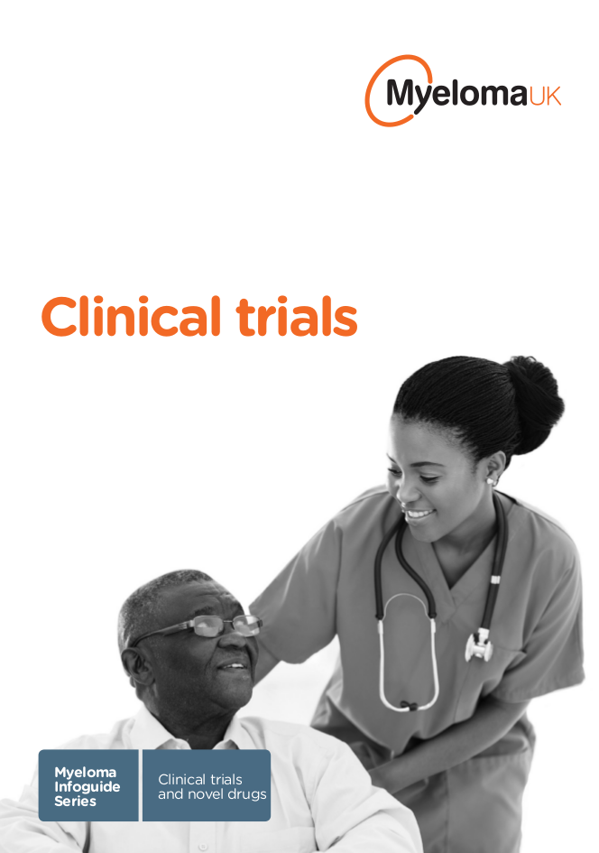Clinical Trials Infoguide