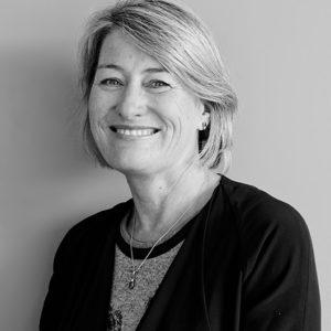 Rosemarie Finley, Chief Executive, Myeloma UK