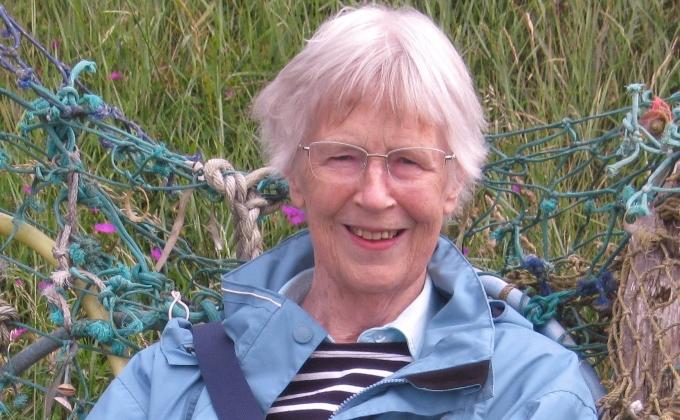 Susan Mallick myeloma patient legacy giving fundraising Myeloma UK