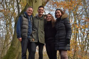 The Meech Family